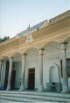 6/30 - Zoroastrische vuurtempel Atashgah-e Varahram in Yazd