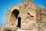 13/30 - Chahar Taq van zoroastrische tempelruïne te Rey